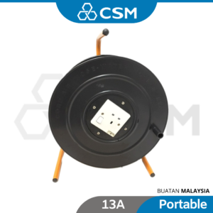 6120180002-CSM TC11-1G Almighty Momo Cable Reel Without Cable (2)