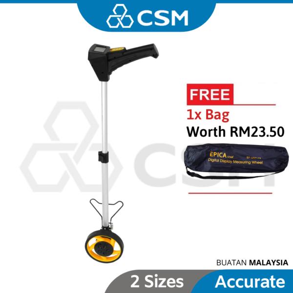 6020130263-CSM EP-60344 EP-60343 160mm 318mm Digital Distance Messuring Wheels (1)