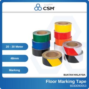 6030090053 - CSM Floor Marking Tape
