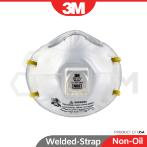 6030030090-10p 8210V 3M N95 Particulate Respirator with Valve (1)