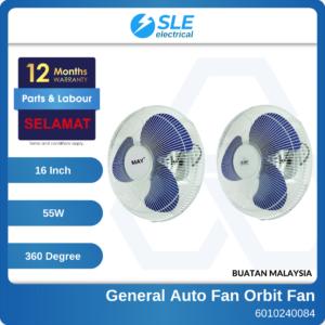 6010240088 - SELAMAT MAY MY-16AB MQ-A16 16 General Auto Fan (2)