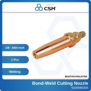 6010330057 - CSM 1 Pcs 132 116 364 564 18 Bond-Weld Cutting Nozzle (1)