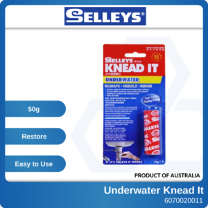 6070020011 - 50g Underwater Selleys Knead It (1)