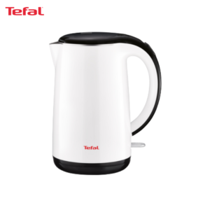 6110010079-TEFAL KO2608 KO2601 1.7L Black White Safe Tea Kettle (2)