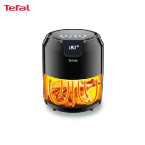 6110010084 - TEFAL Easy Fry Precision Digital Electric Fryer 4.2L EY40 (2)
