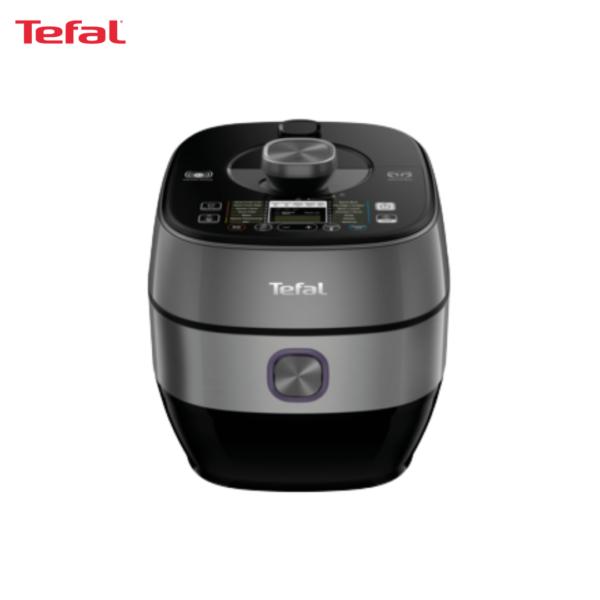 6110010106 - TEFAL CY638D CY638D65+K3028912 3p Home Chef SmartPro IH Multicooker + MasterSeal Set (2)