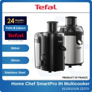 6110010108 - TEFAL ZE370 ZE420 Juicer Frutelia Plus (2)