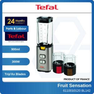 6110010120-BL142 Tefal Fruit Sensation